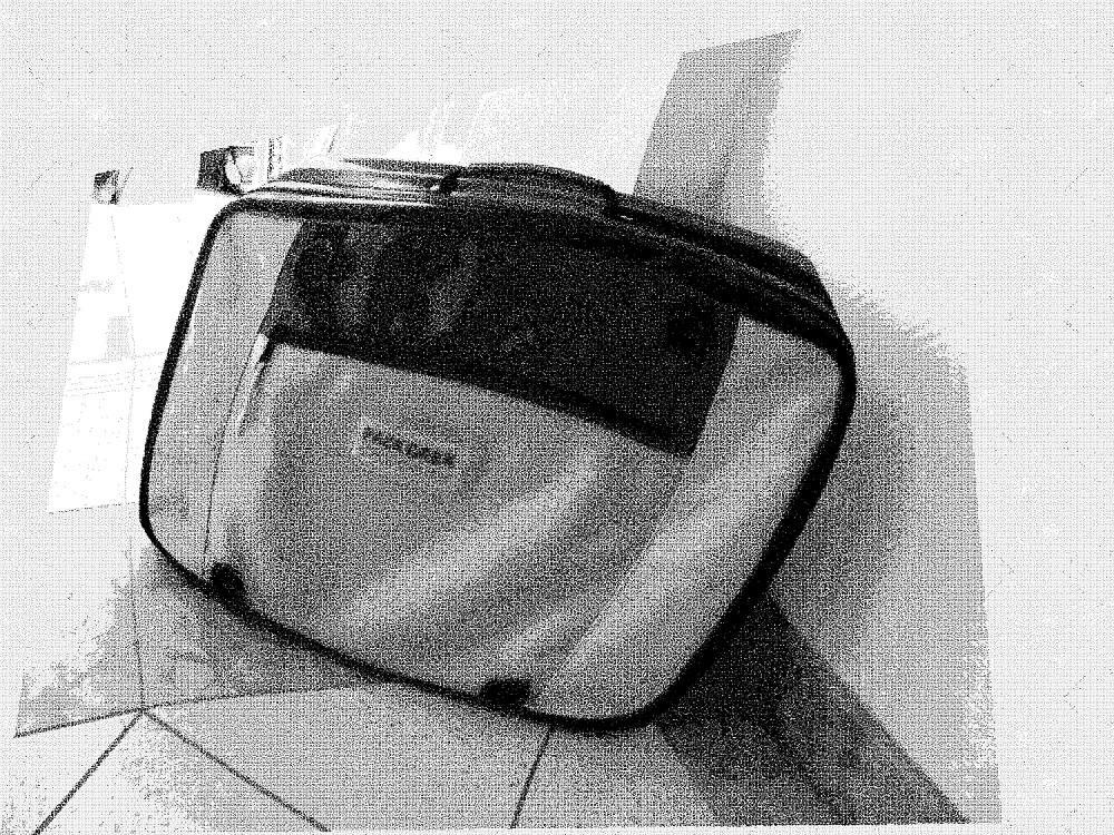 13 Koffer - Eine Geschichte über Terrorismus