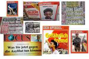 Propaganda und Lüge in den Medien