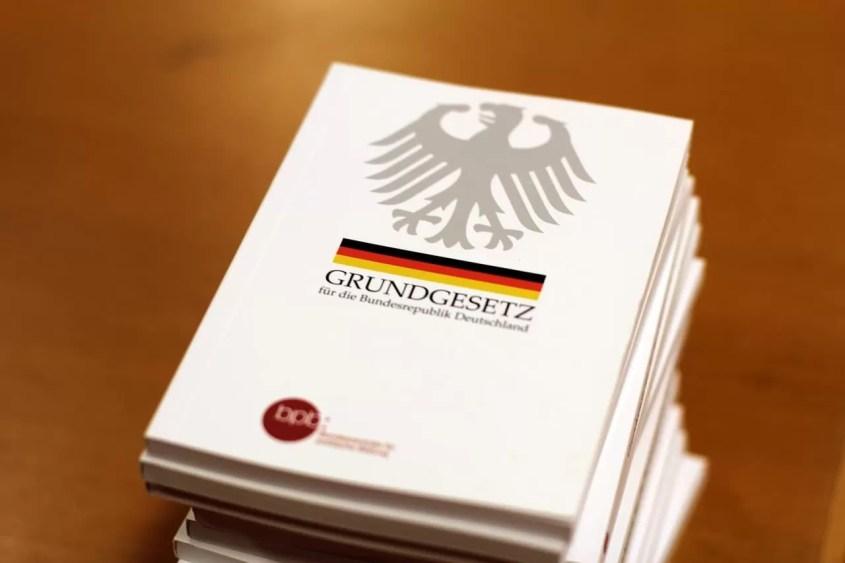 Grundgesetz-der-Bundesrepublik-Deutschland