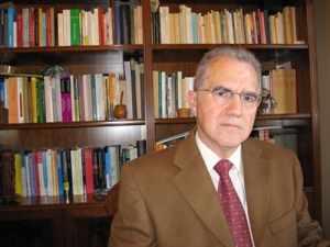 Ángel López García