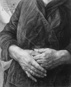 Los manos de mi madre (1974)