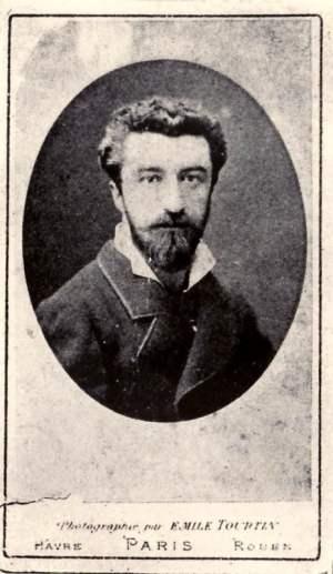 Anatole Baju