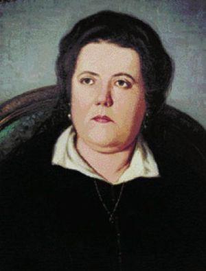 Carmen García Moyón
