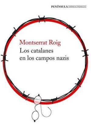 Los catalanes en los campos nazis