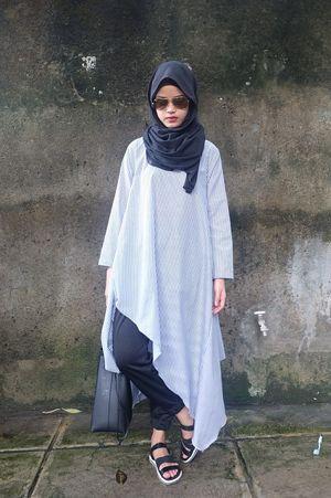 Con Hijab