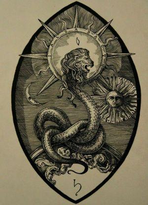 Demiurgo en Gnosticismo
