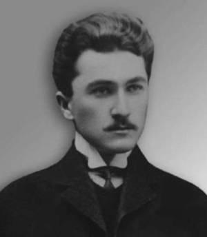 Dmitrii Nikolaevich Uznadze