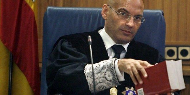 El juez Bermúdez