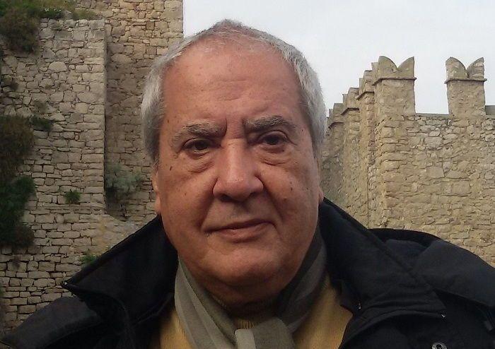 Nicola Romano: Terminal y otros poemas