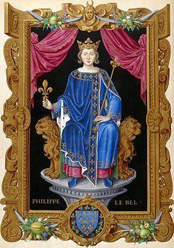Felipe IV de Valois