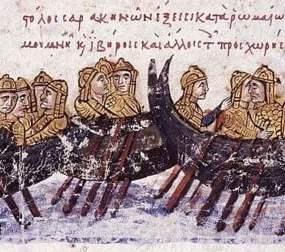 Flota de los andaluces de Creta