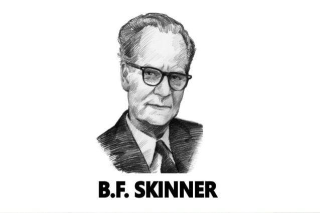 Frederic Skinner
