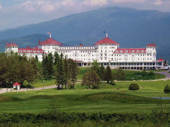 Hotel Mount Washington