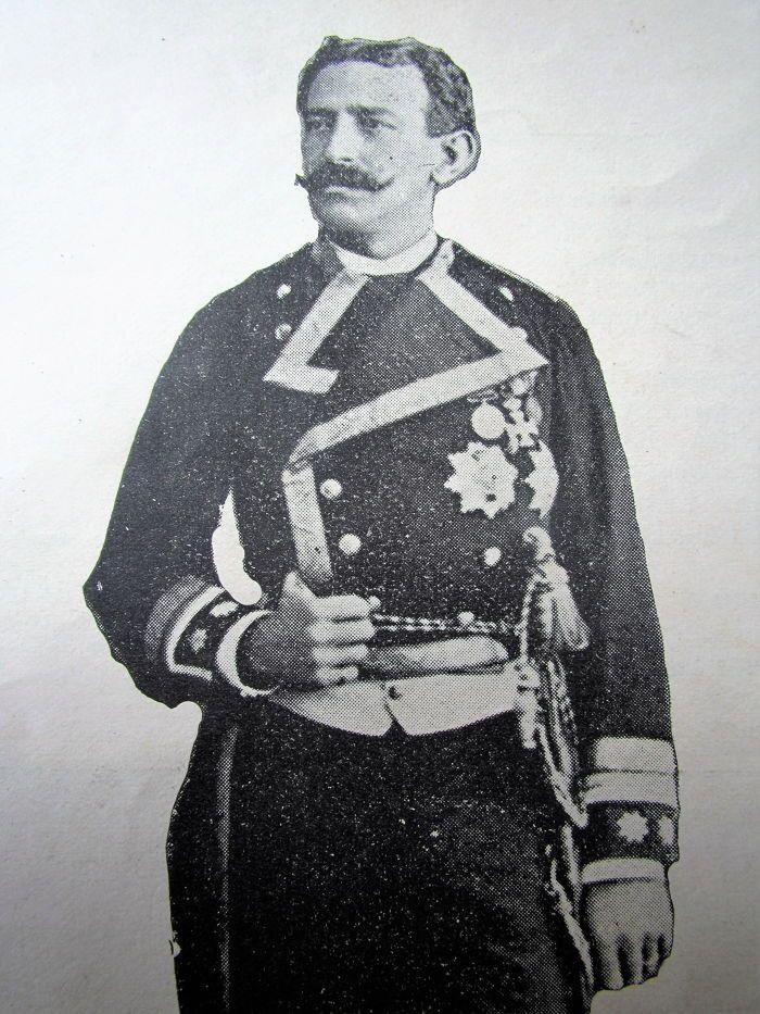 Ibáñez Varela