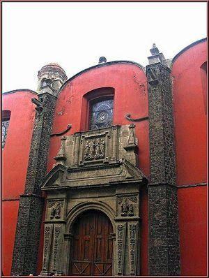 Iglesia Nuestra Señora de Lourdes
