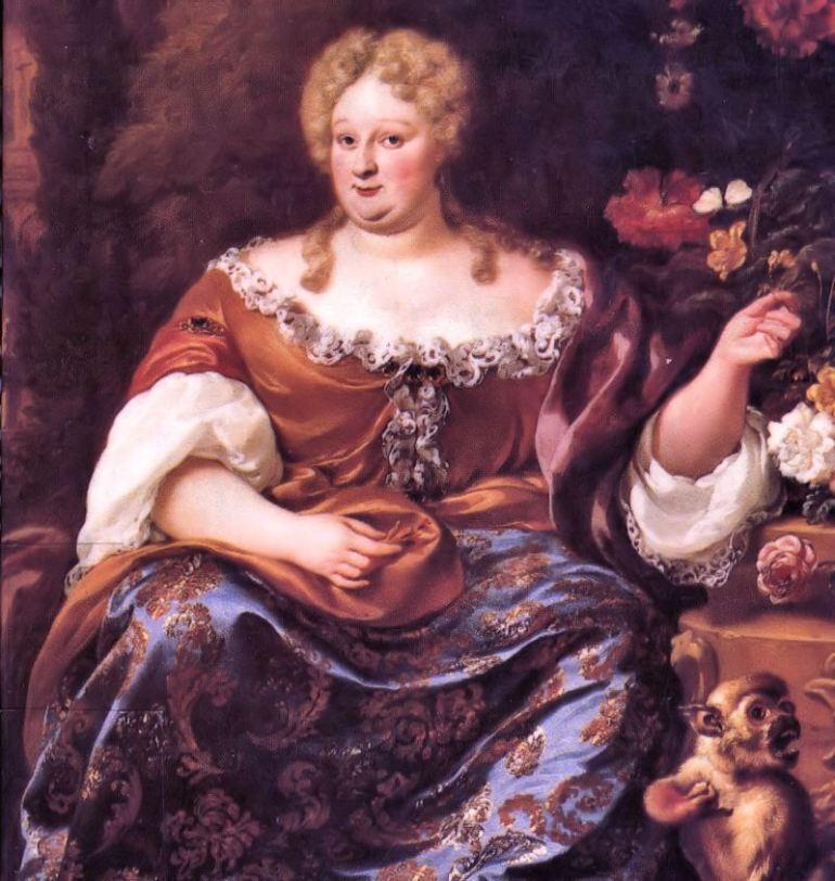 Isabel Carlota del Palatinado