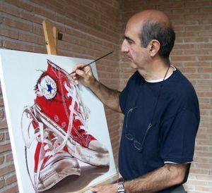 José Mª Madrid Sanz