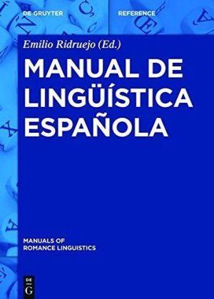 Manual de lingüística española