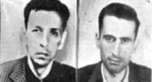 Marcelo Brignone y Héctor Dorda.