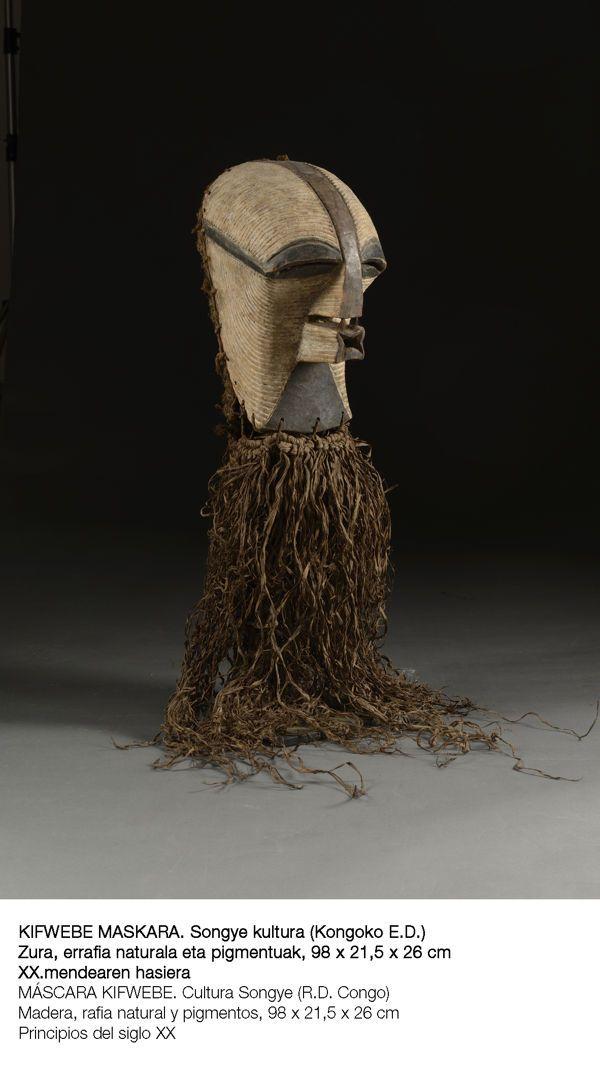 Mascara kifwebe