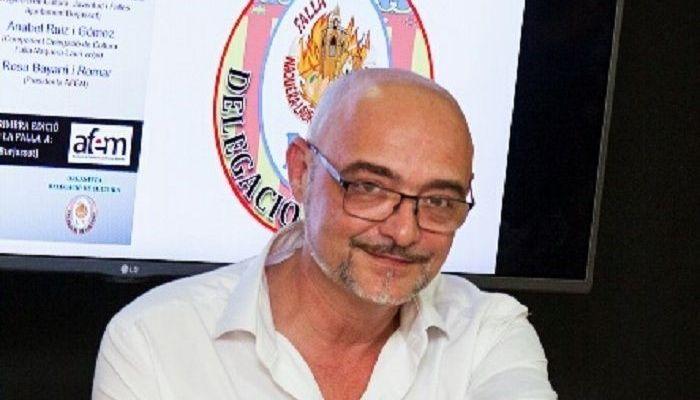 Miguel Ángel Rodríguez Chuliá