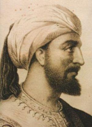 Omar ben Hafsún