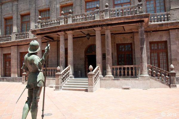 Palacio de los Condes de Buenavista