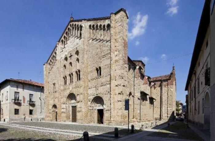 San Miguel de Pavía