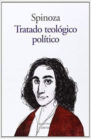 Tratado teológico político