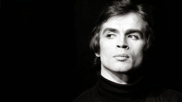 Rudolf Nuréyev