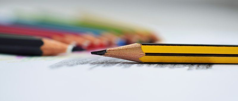La escritura, la gramática, la estilística