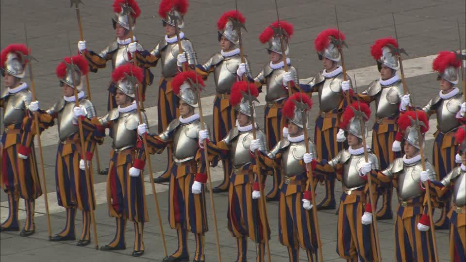 El Servicio de Lanzas: contribución fiscal de la nobleza en el Antiguo Régimen