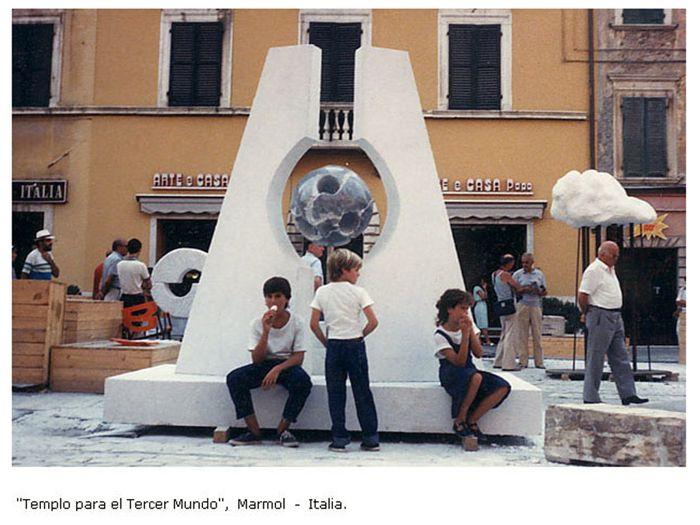 templo belloni italia