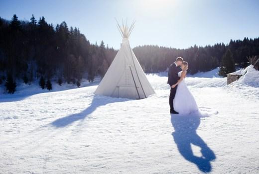 Blog Mariage // La Soeur de la Mariée - Se marier un 31 décembre