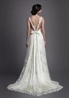 Robe de mariée Chenonceau Christophe-Alexandre Docquin - La Soeur de la Mariée - Blog mariage
