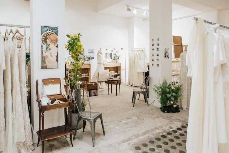 Ma sélection des salons du mariage - La Soeur de la Mariée