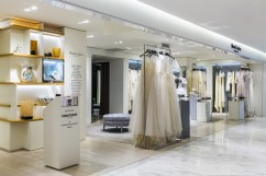 espace mariage printemps haussmann lasoeurdelamariee blog mariage robe - Printemps Haussmann Mariage