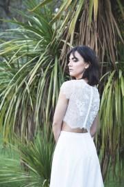 Robe de mariée Aris - Jeanne Source