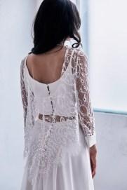 Robe de mariée - Germaine