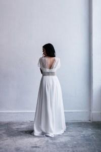 Robe de mariée - Opaline
