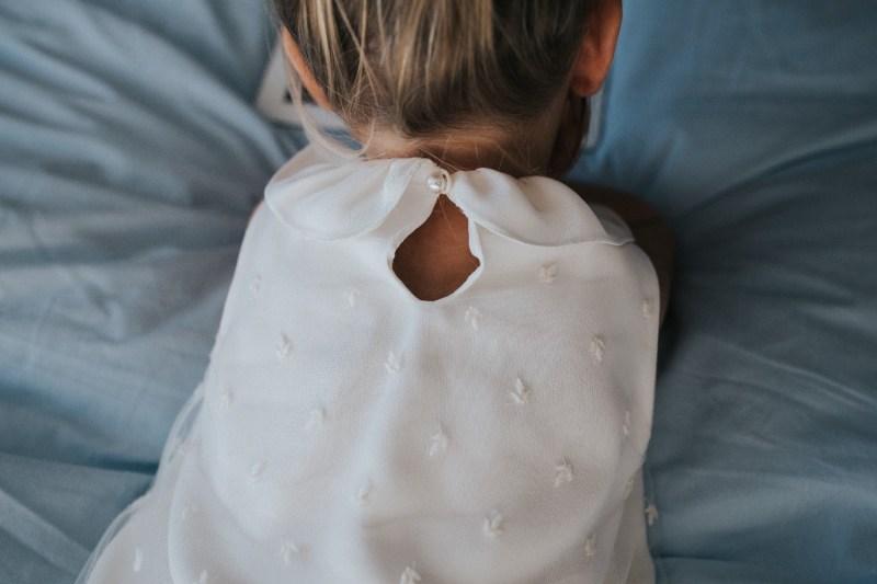 Robe de cortège Babyfolk Brigitte