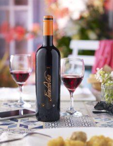 ¿Con qué acompaño mi vino favorito?