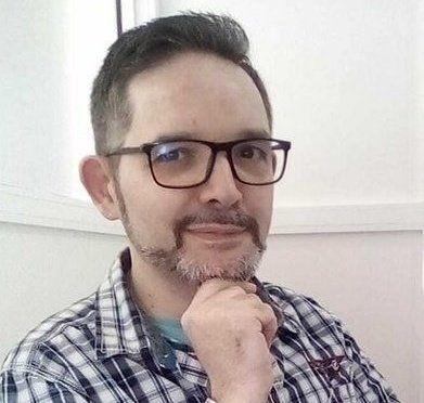 Javier Meléndez Martín