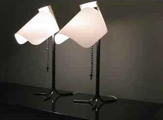 Lámpara monja1