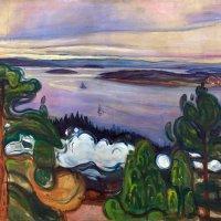 Il paesaggio dell'anima: il nord attraverso gli occhi di Edvard Munch