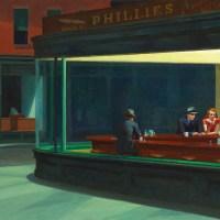 Tre motivi che rendono Edward Hopper un grande artista