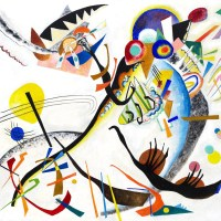 Il salto oltre la linea d'ombra: la nascita dell'Astrattismo in Europa