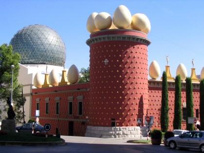 Museo Dalì, Figueras2