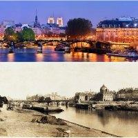 La nostra amatissima Parigi e le sue trasformazioni scellerate
