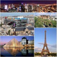 Parigi: 5 interventi coraggiosi che hanno creato i nuovi simboli che noi tutti amiamo